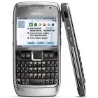 Nokia E71 Bluetooth WiFi 3G GPS Thin Camera Phone Unlocked
