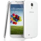 Samsung Galaxy S4 16GB GT-i9500 Android Smartphone - Cricket Wireless - White