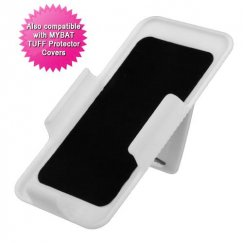 Apple iPhone 5/5s White Holster