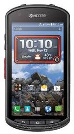 Kyocera DuraForce Water Resistant Rugged 4G LTE Android Smart Phone US Cellular