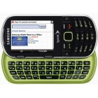 Samsung Restore SPH-M575 QWERTY Phone for Virgin Mobile - Gray