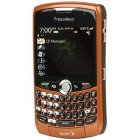 Blackberry 8330 Bluetooth Camera PDA GPS Orange Phone SPRINT