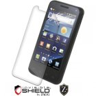 ZAGG InvisibleSHIELD for Samsung SGH-i927 Galaxy S Captivate Glide, Screen Shield