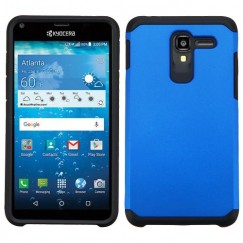 Kyocera Hydro Reach / Hydro View Blue/Black Astronoot Case