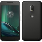 Motorola Moto G4 Play 16GB Android Smartphone - Cricket Wireless - Black