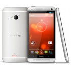 HTC One M7 32GB Android Smartphone - Unlocked GSM - Silver