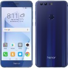 Huawei Honor 8 32GB Android Smartphone - Unlocked GSM - Sapphire Blue