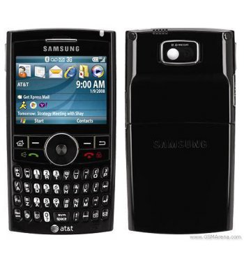 Samsung BlackJack 2 I617 Bluetooth Smart Phone ATT