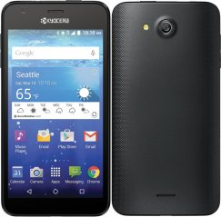 Kyocera Hydro Wave 8GB Android Smartphone for T-Mobile - Black