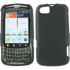 Motorola XT603 Admiral Rubberized Snap-On Cover, Black