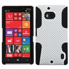 Nokia Lumia Icon White/Black Astronoot Case
