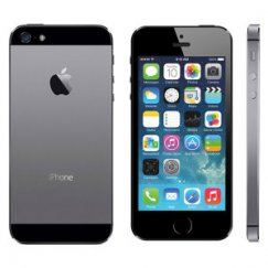 Apple iPhone 5s 16GB Smartphone - Cricket Wireless - Black