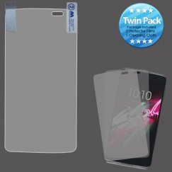 Alcatel One Touch Idol 3 (5.5) Screen Protector Twin Pack