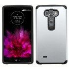 LG G Flex 2 Silver/Black Astronoot Phone Protector Cover