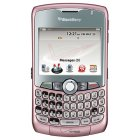 Blackberry 8330 Bluetooth Camera GPS PINK Phone Verizon