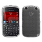 Blackberry 9310 Curve T-Clear Argyle Candy Skin Cover