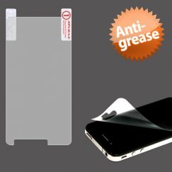 Samsung Galaxy S2 Anti-grease LCD Screen Protector/Clear
