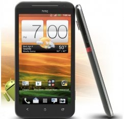 HTC EVO 4G LTE 16GB Android Smartphone for Sprint - Black