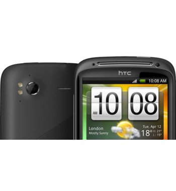 HTC Sensation 4G High-End DLNA Android PDA Phone TMobile