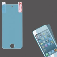 Apple iPod Touch (5th Generation) LCD Screen Protector/Blue