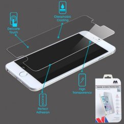 Apple iPhone 6 Tempered Glass Screen Protector (2.5D)