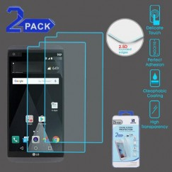 LG V20 Tempered Glass Screen Protector - 2-pack
