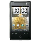 HTC Aria A6380 Android Phone with Blutetooth and Camera - Unlocked GSM - Black