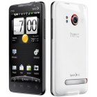 HTC EVO 4G Android Smartphone in White for Sprint PCS