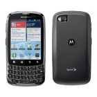 Motorola Admiral XT603 3G Android Smartphone for Sprint - Black
