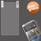 HTC One Max Antigrease LCD Screen Protector/Clear