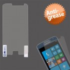 Samsung Ativ S Neo SGH-I187 Anti-grease LCD Screen Protector/Clear