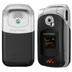 Sony W300i GSM Music Bluetooth Camera Phone Unlocked