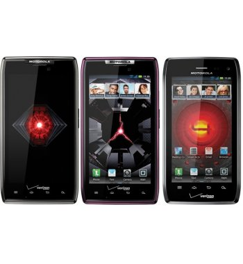 Motorola Droid RAZR MAXX 4G LTE Android Phone Verizon
