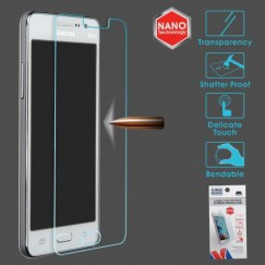 Samsung Galaxy Grand Prime Flexible Shatter-Proof Screen Protector
