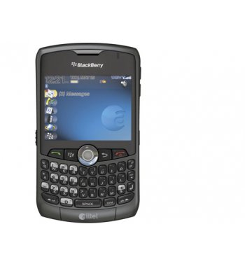 Blackberry 8330 Bluetooth Camera GPS GRAY Phone Verizon