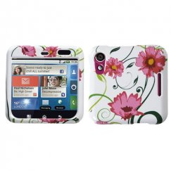 Motorola Flipout Lovely Flowers Case