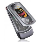 Motorola RAZR VE20 Bluetooth Music Camera Phone Sprint