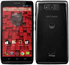 Motorola Droid Ultra 16GB XT1080 Android Smartphone for Verizon - Black