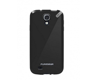 PureGear Slim Shell Case Galaxy S4 -Gray