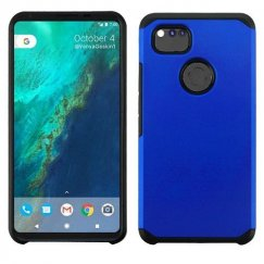 Google Pixel 2 XL Blue/Black Astronoot Phone Case