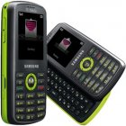 Samsung Gravity SGH-T459 Gray Unlocked QWERTY Phone
