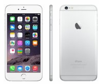 Apple iPhone 6 128GB Smartphone - Cricket Wireless - Silver