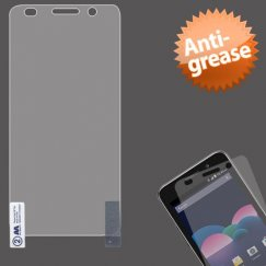 ZTE Obsidian Anti-grease LCD Screen Protector/Clear