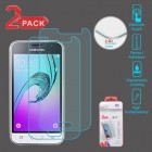 Samsung Galaxy J1 Tempered Glass Screen Protector (2-pack)