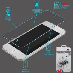 Apple iPod Touch (5th Generation) Tempered Glass Screen Protector