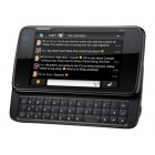 Nokia N900 Bluetooth WiFi GPS 3G Slider Phone Unlocked