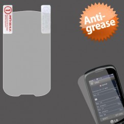 LG Xpression 2 Anti-grease LCD Screen Protector/Clear