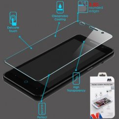 ZTE Obsidian Tempered Glass Screen Protector
