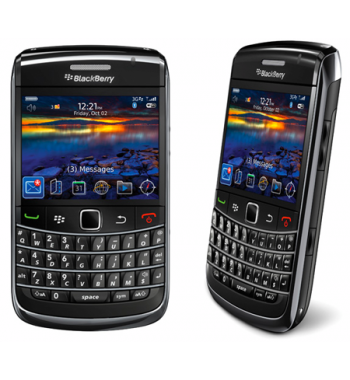 Blackberry 9700 Bold Bluetooth WiFi Camera 3G GPS Phone ATT
