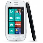 Nokia Lumia 710 WiFi White 3G Windows Phone 7 TMobile